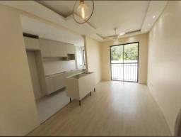 Apartamento em Santa Felicidade Pronto p/Morar - Semi-Mobiliado - Direto c/Proprietário