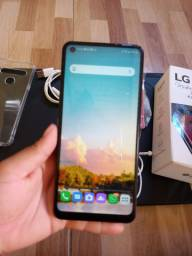 LG K51S 64gb Troca/Venda