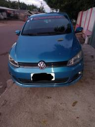 Vw Fox Highline, msi 1.6, 16v, manual de 6 marchas