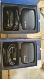 Alugo 2 Placas de captura 200 cada -elgato HD60 S + passagem sem atraso