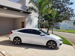 Honda Civic 2019 Ex 2.0 30 mil km