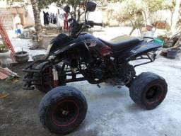 Quadriciclo Pitbull 200 cc 2011
