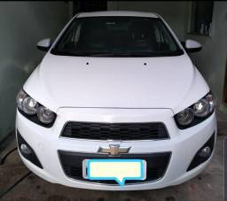 Chevrolet SONIC IMPECÁVEL, 2014, LTZ, SEDAN, Automático