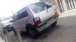 Fiat uno 2008 a venda
