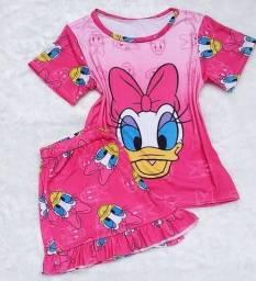 Pijama Margarida GG