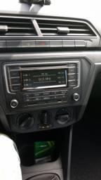Multimídia original Volkswagen do G7 e Amarok.