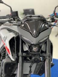Título do anúncio: Oferta Yamaha Mt-03 Freios Abs 2020/21 0km - R$3.500,00