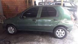 Fiat Palio MPI ano 2000