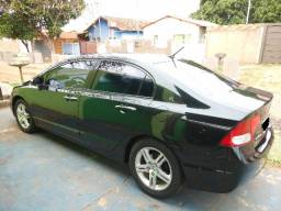 Honda Civic Exs 1.8 2007