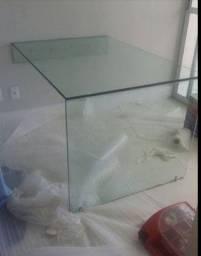 Mesa de janta nova grande