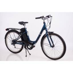 Bicicleta elétrica aro 26 Sense Start