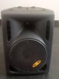 Caixa acústica Donner passiva CL 150p