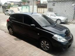 Tiida Nissan