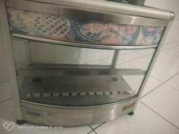 Estufa usado