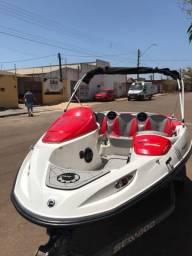 Jet Boat 2010 impecável