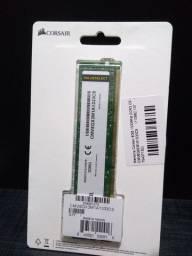Memória DDR3 8GB Corsair