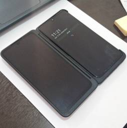 LG G8X Thinq Dual Screem 2 Telas