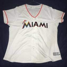 Camisa Miami M