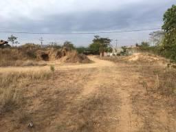 Rancho às margens do Rio Pardo em Serrana/SP