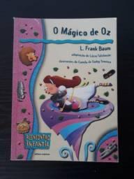Livros Reencontro Infantil