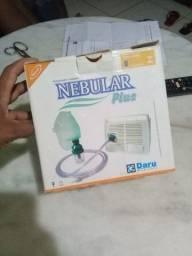 Nebulizador e respirador