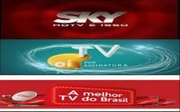 Instalador de Antenas-Sky-Vivo-Claro-Oi-Net
