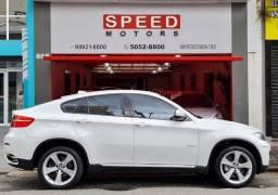 BMW X6 xdrive50i 4.4 bi turbo 2010, Blindada