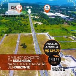 Lotes Terras Horizonte (*&¨%)