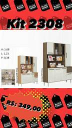 Armário de cozinha promoção