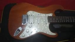 Guitarra Gianinni Master Sonic