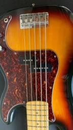 Contrabaixo Fender Squier Vintage Modified 5c