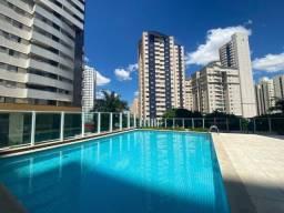 Apartamento Duplex, 3 suítes, Alto da Glória, 3 vagas, lazer completo, com armários