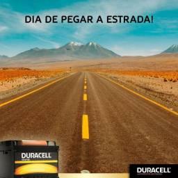 Baterias Duracell