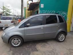 Fiat ideia elx motor 1.4 novíssima 2010 top
