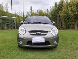 Kia Picanto Ex 1.0 2009