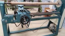Máquina de Cortar bobina e viés - H Picolli - Semi nova