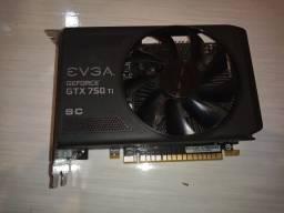 GTX 750 TI 2GB