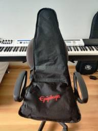 Bags para violão e guitarra