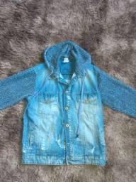 Jaqueta jeans Sawary (original)
