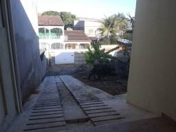 Casa Santa Rita - parte alta