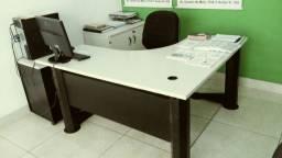 Vendo móveis de escritório completo