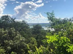 Lote no Corumbá IV 1000m2 Com Vista para Lago