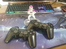 Controle PS3 Original Semi Novo