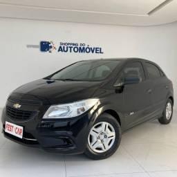 Título do anúncio: Chevrolet Onix 1.0 Joy 2018 Manual *Carro Conservado (81) 9 9124.0560 Brenda
