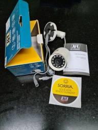 Câmera de segurança JFL FULL HD