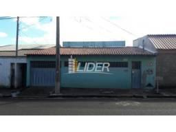 Casa à venda com 3 dormitórios em Segismundo pereira, Uberlandia cod:18770