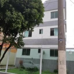 Apartamento à venda com 3 dormitórios em Itapoã, Belo horizonte cod:255