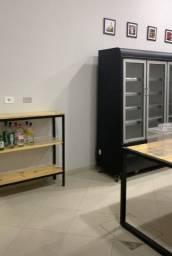 Freezer Expositor 4 portas.