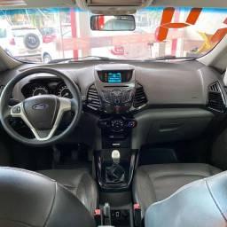Ecosport FSL 4WD