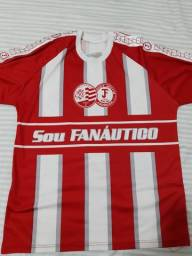 Camisa Fanáutico 2009